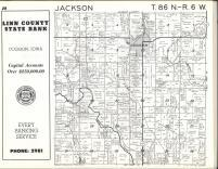 Jackson T86N-R6W, Linn County 1963